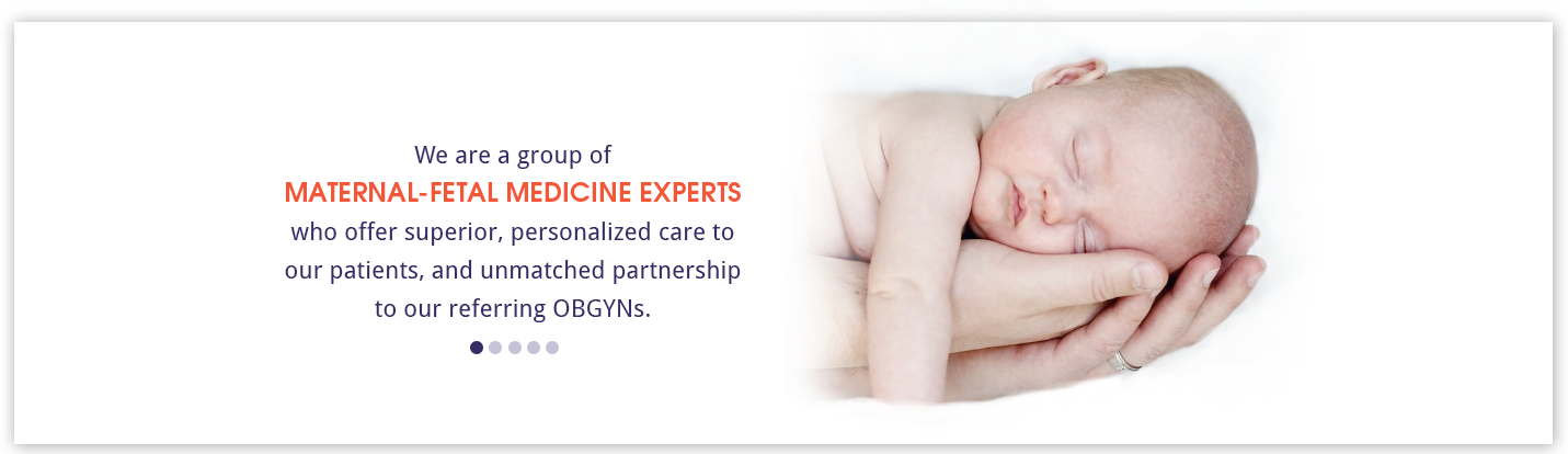 Boston Maternal-Fetal Medicine - Superior, personalized care