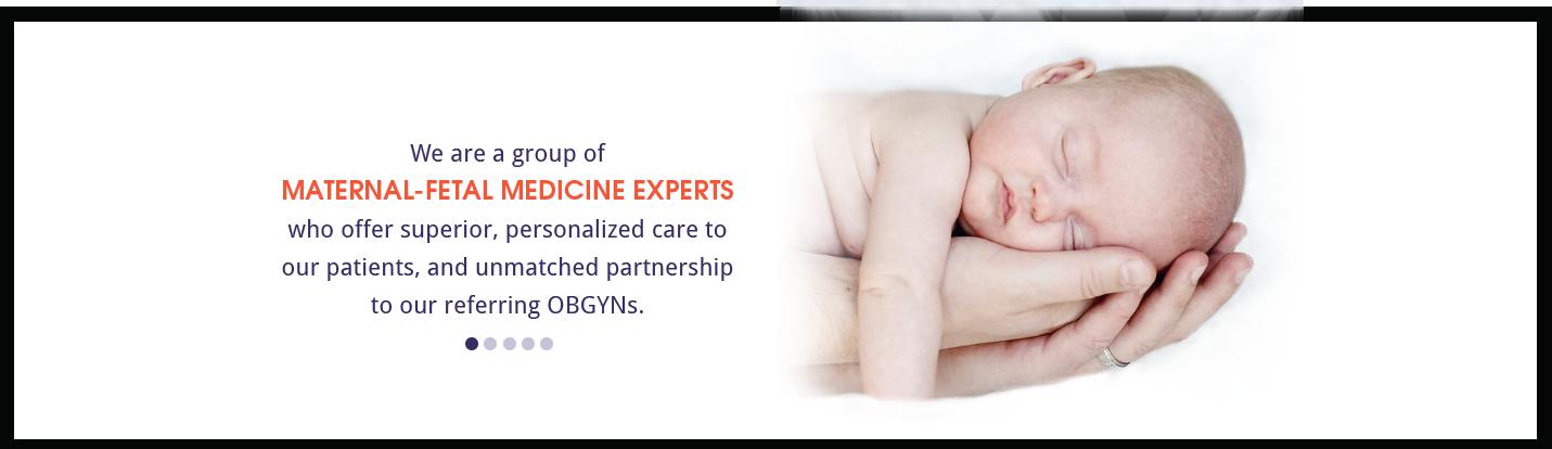 Boston Maternal-Fetal Medicine - Superior, personalized care