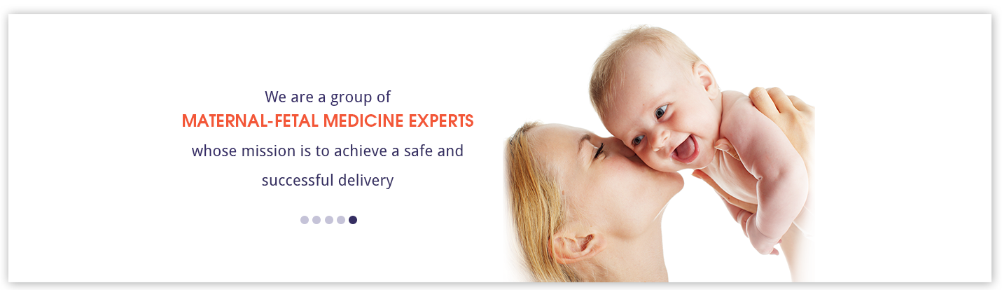 Boston Maternal-Fetal Medicine - Achieving safe and successful deliveries